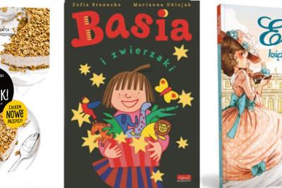 To warto przeczytać! Nowości książkowe dla dziecka i rodzica – TOP 5