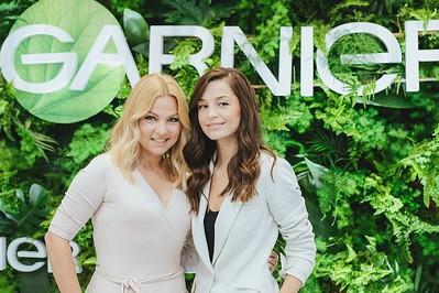 Garnier – tylko naturalnie: trendy pielęgnacja w zgodzie z naturą