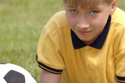 Jak uczynić z dziecka gwiazdę futbolu?