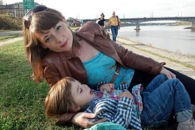 Joanna Misztela: O modzie dziecięcej i nie tylko