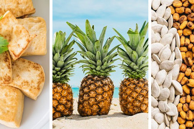 TOP 7 Good mood food – jedzenie na poprawę nastroju!