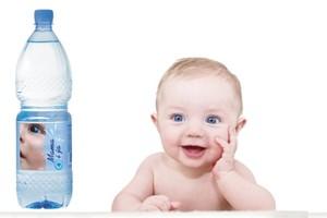 """""""Mama i ja"""" – poznaj wyjątkową wodę! ZAKOŃCZONY"""