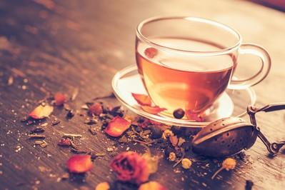 Parzenie herbaty - czy robisz to dobrze?