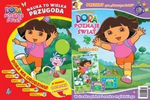 Mamy książeczki i czasopisma dla Waszych maluchów! ZAKOŃCZONY