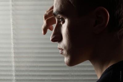 Mężczyźni jako ofiary przemocy domowej