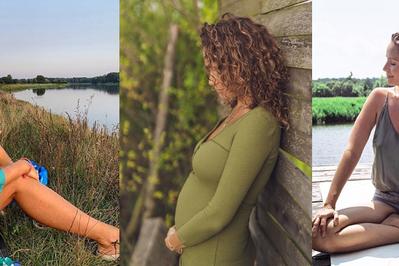 Monika Mrozowska jest w ciąży! Zobaczcie piękne ZDJĘCIA