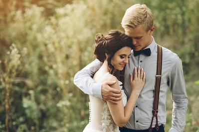 Skórzana, platynowa czy diamentowa - którą rocznicę ślubu obchodzicie?