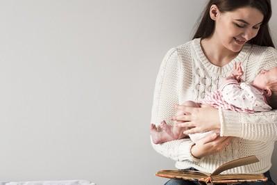 Najnowsze badania: Przytulanie wpływa na DNA dziecka!