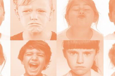 """""""Od śmiechu do łez"""", czyli lekcja języka naszych dzieci"""