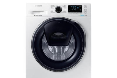 Co to jest to Eco Bubble? Sprawdzamy 5 modeli pralek z tą funkcją