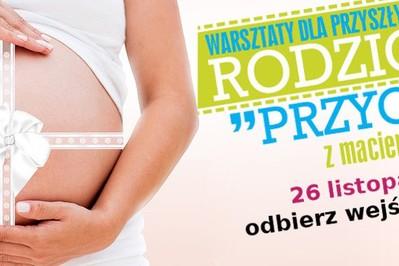 Bezpłatne warsztaty w Warszawie. Odbierz wejściówkę!