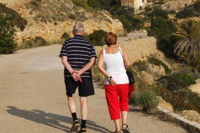 Tanie podróżowanie na emeryturze...