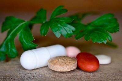 Dopuszczalna ilość witamin i składników mineralnych w suplementach diety