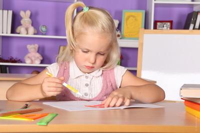 Ćwiczenia na koncentrację dla dzieci - wskazówki dla rodziców
