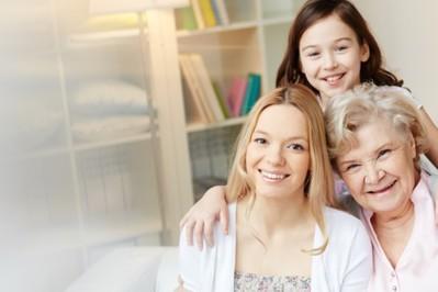 Wierszyki na Dzień Babci i Dziadka dla przedszkolaków i młodszych dzieci