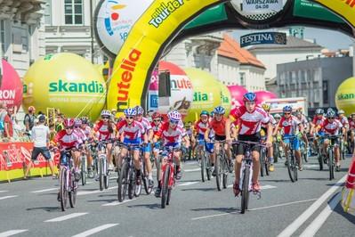 Mamo, zapisy na największą imprezę kolarską dla dzieci w Europie trwają!