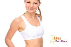 Jak dobrać dietę, aby utrzymać formę?