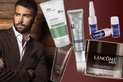 Zadbany mąż – kosmetyki dla mężczyzn