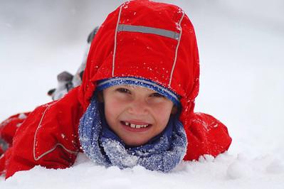 Ferie zimowe dla dzieci – jak je zorganizować?