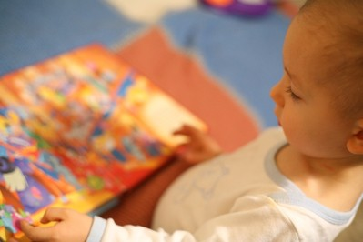 Rodzice! My chcemy i potrzebujemy czytać!