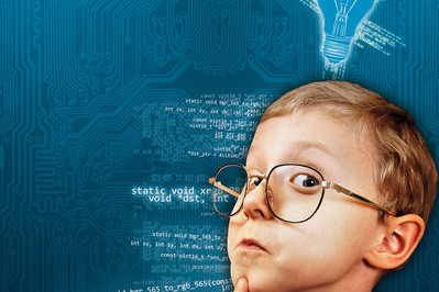 Akademia Programowania - Opanuj Magię Tworzenia Gier 6.07-8.08 KRAKÓW
