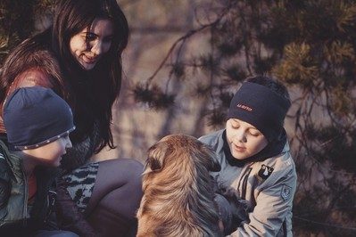 Pełne miłości przywództwo w rodzinie - Jasper Juul