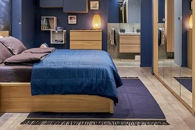 Jak śpi rodzina z dzieckiem? Razem z IKEA uchylamy drzwi do sypialni Polaków RAPORT