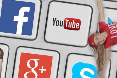 Media społecznościowe będą zabronione dla dzieci! SONDA