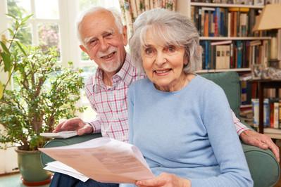 Pożyczka dla seniora? 4 najlepsze firmy pożyczkowe bez limitu wieku
