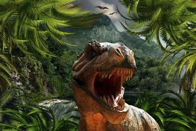 Parki Dinozaurów w Polsce - RANKING!