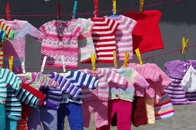 PRZEPIS na proszek do prania ubrań i pieluch: tylko z naturalnych składników