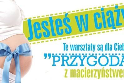 Bezpłatne warsztaty dla kobiet w ciąży już 28-go listopada! Było świetnie!
