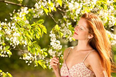 Najmodniejsze fryzury na wiosnę 2013