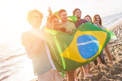 Brazylia – kraina kawy i samby
