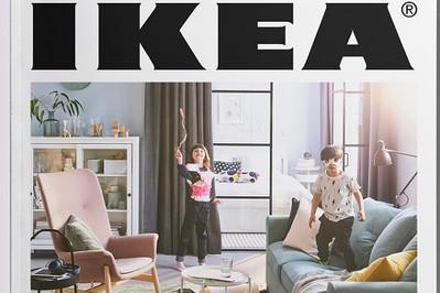 Nowy katalog IKEA 2019: świętujemy bogactwo domowego życia. Już jest!