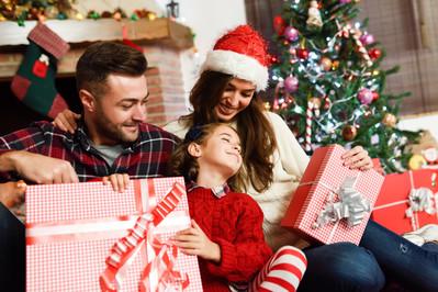 Magia świąt w dziecięcej wyobraźni - WYWIAD Z PSYCHOLOGIEM