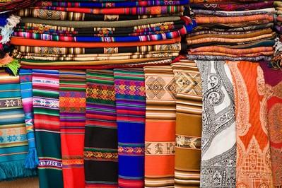 Niezły Meksyk – sposób na wnętrze z charakterem