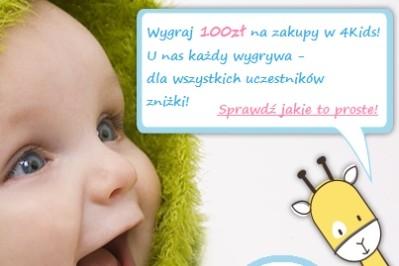 Zaoszczędź na wyprawce dla dziecka z CupoNation!