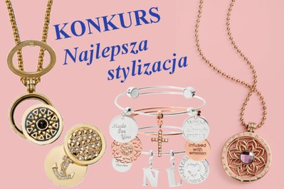 Najlepsza stylizacja - zainspiruj się biżuterią - KONKURS WYNIKI!