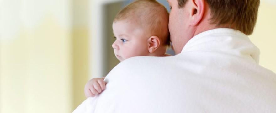 Jak wybrać drzwi do pokoju niemowlaka?