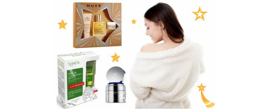 Kosmetyki grudnia - Nowości!