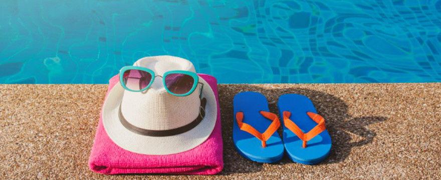 Nie sikaj do basenu! FILM! Czym można zarazić się na basenie?