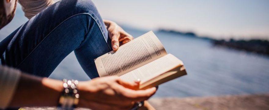 Książki, które powinien przeczytać dobry rodzic - WYBÓR MAJA