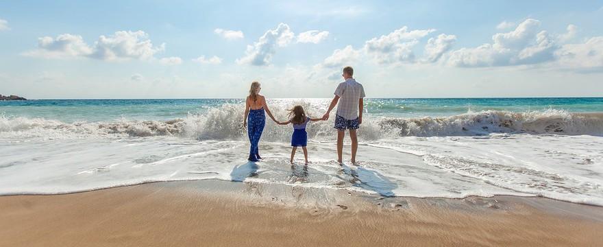 Jak Zorganizować Wakacje Dla Wymagających Artykuł Familiepl