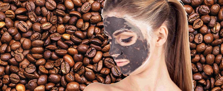 Kawa – wykorzystaj ją w pielęgnacji! Kosmetyki DIY