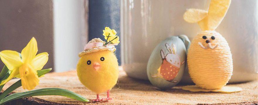 Kiedy jest Wielkanoc 2019?