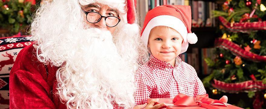 Czy w Polsce mieszka święty Mikołaj?