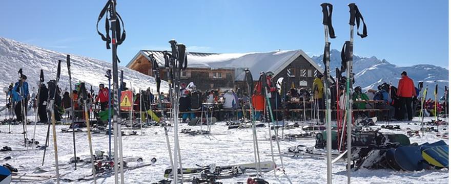 Urlop narciarski – jak go spędzić bez stresu?