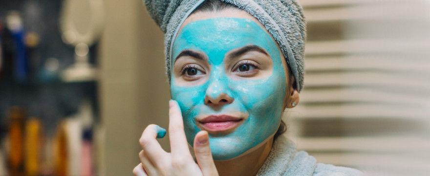 Maseczka na twarz – 6 zasad prawidłowego użycia