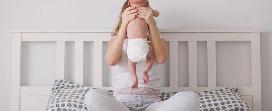 Jak wybrać materac dla niemowlaka? Sprawdź porady